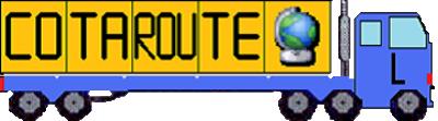 Logo Cotaroute